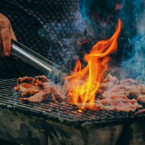 BBQs & Grillfeste