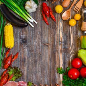 Beilagen & Gemüse